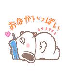 ゆるカワ♪スヌーピー【家族編】(個別スタンプ:15)