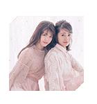 乃木坂46 うたんぷ(個別スタンプ:03)