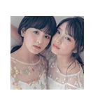 乃木坂46 うたんぷ(個別スタンプ:05)