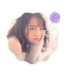 乃木坂46 うたんぷ(個別スタンプ:12)