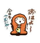 柴犬「まるちゃん」活躍の戌年!!(個別スタンプ:01)