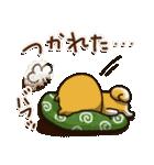 柴犬「まるちゃん」活躍の戌年!!(個別スタンプ:09)