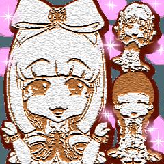 こどもの日!原宿系キュートママのクッキー