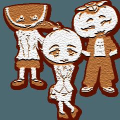 ラブリーガールズフルーツクッキー