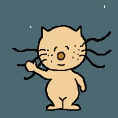 あなたを楽しく癒してくれる子猫