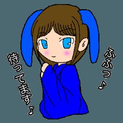 ぽんみお STAMP