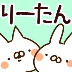 【りーたん】専用
