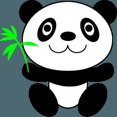 人生色々、パンダも色々