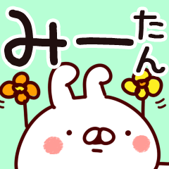 【みーたん】専用