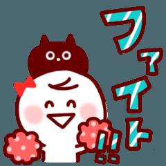 部活&クラブ応援(スポーツ&文化系)