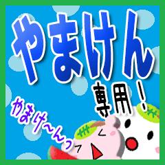 ★やまけん★専用(デカ文字)