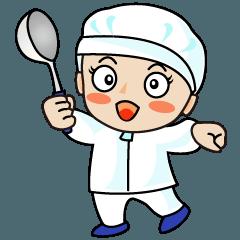 ★給食の鉄人★