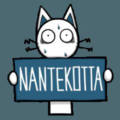 Mr. NANTEKOTTA