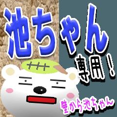 ★池ちゃん★専用