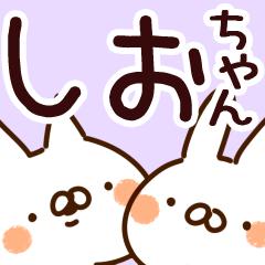 【しおちゃん】専用