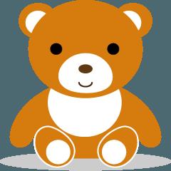 のんき熊の「くま次郎」日記