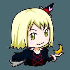 Raonちゃん ハロウィンVer.