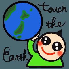 ☆Messenger☆しんきちが地球を救う☆彡No2