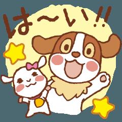 アルプスの少女ハイジ SD動物シリーズ