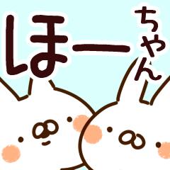 【ほーちゃん】専用