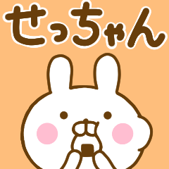 うさひな ☆せっちゃん専用☆
