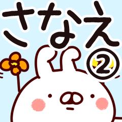 【さなえ】専用2