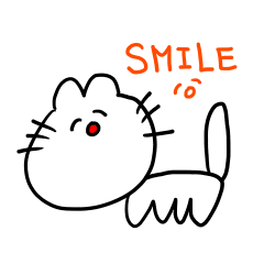 いつも笑顔の動物たち