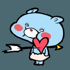 [LINEスタンプ] おむつベイビーちゃん 2