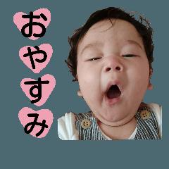 yuga sticker 2