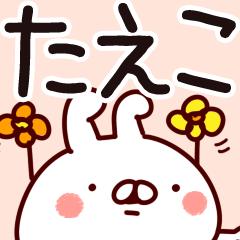 【たえこ】専用