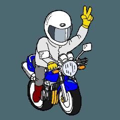 バイクな毎日!
