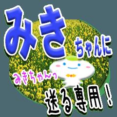 ★みきちゃんに送る★専用(写真背景付き)
