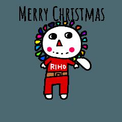 クリスマスに使おう‼