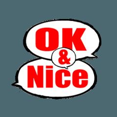 OK&NICE