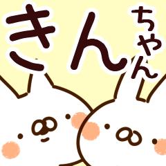 【きんちゃん】専用