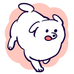 犬のピーちゃん(01)