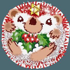 クリスマスの予定は?