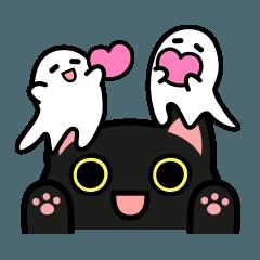 """ウノ キャット """"Sweet Halloween"""""""