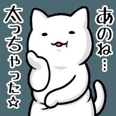 パフェねこ3~ダイエット編~