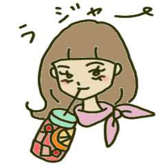 お洒落女子ソノ子のおやじギャグ 2
