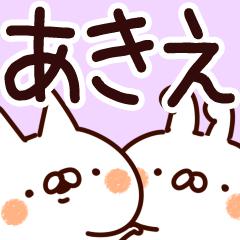 【あきえ】専用