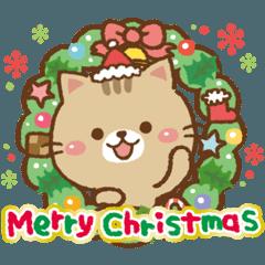 メリクリ♥ゆるねこ その12【クリスマス】