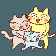 EI-nyan families