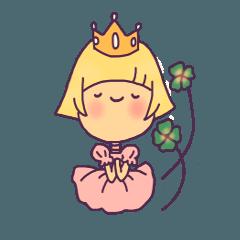 おてんば姫