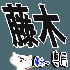★S級の藤木さん★専用