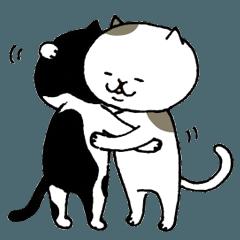 モチ田とカトちゃん