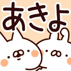 【あきよ】専用