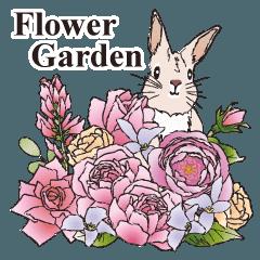 Flower Garden 〜花の庭〜