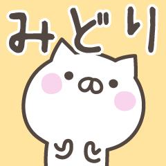 ☆★みどり★☆ベーシックパック
