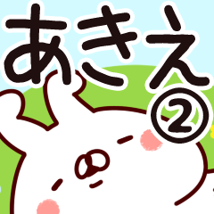 【あきえ】専用2